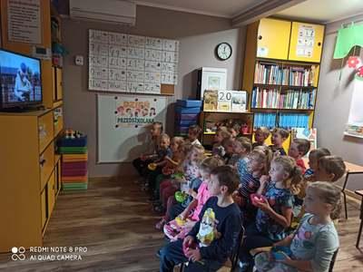 Galeria Dzień Przedszkolak
